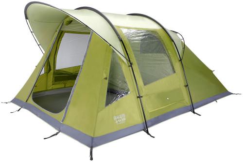 Vango Jura 500 Tent with Free Carpet & Footprint