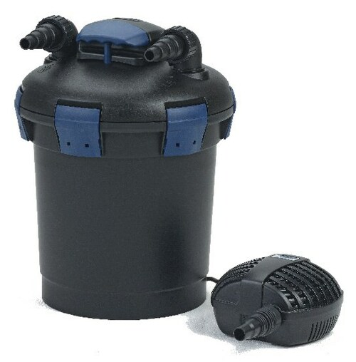 BioPress 4000 Set Pond Filter