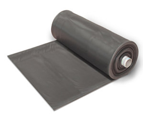 Firestone EPDM 1.02mm Rubber Pond Liners 10 Ft (3.048m) Wide