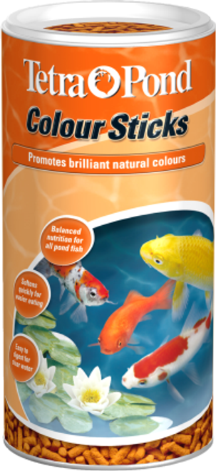 Tetra Colour Sticks 1 Litre