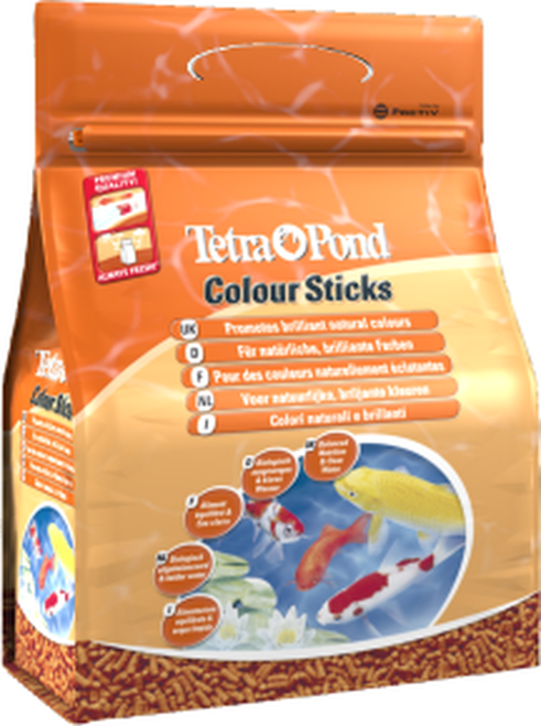 Tetra Colour Sticks 4 Litre
