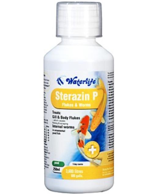 Sterazin P