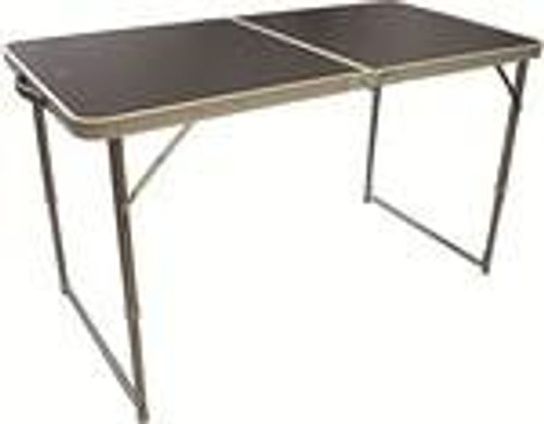 Highlander Compact Double Folding Table