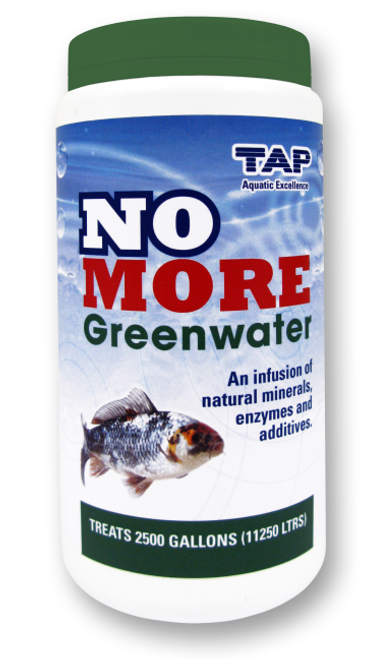 No More Greenwater 4 kg