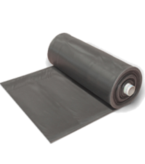 Butyl Rubber Pond Liner 3 Metres Roll