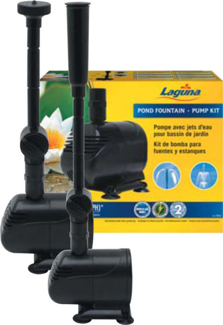 Laguna Fountain Pump 1500