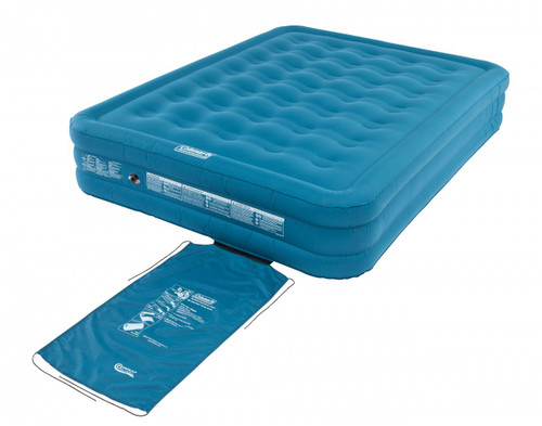 Coleman DuraRest Raised King (double) Airbed