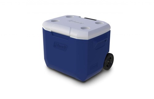 Coleman 60 QT Performance Wheeled Cooler