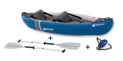 Sevylor Adventure Kayak Kit