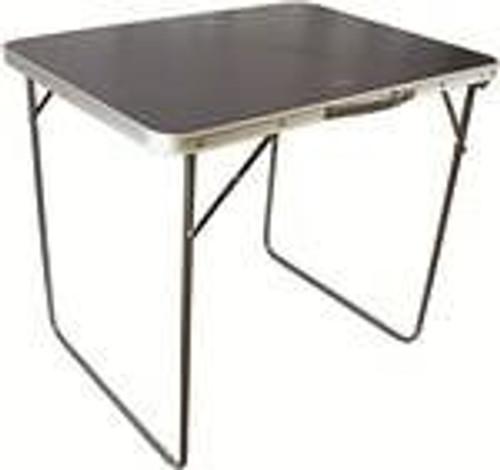 Highlander Compact Single Folding Table