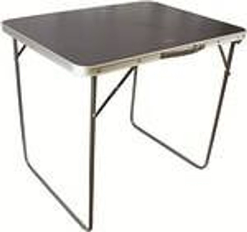 Highlander Compact Single Folding Table