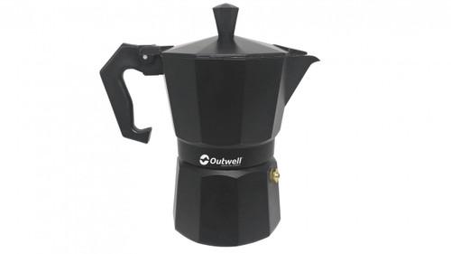 Outwell Alava Espresso Maker 6 Cup