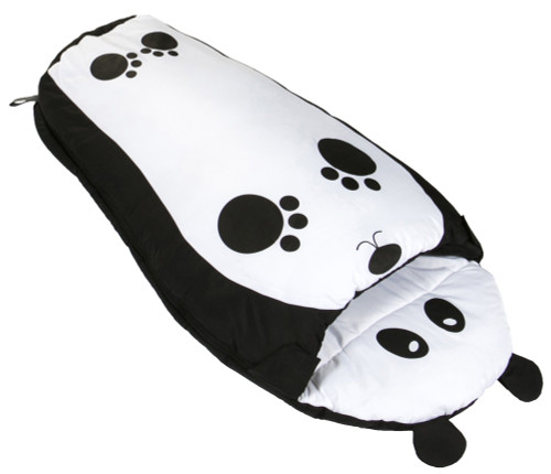 Vango Wilderness Mini Sleeping Bag - Panda
