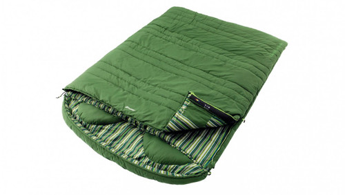 Outwell Camper Lux Double Sleeping Bag (2016)