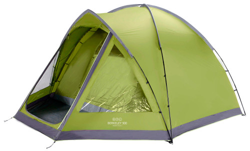 Vango Berkeley 500 Tent (Herbal)