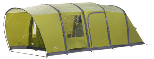 Vango Capri 400XL AirBeam Tent (Herbal)