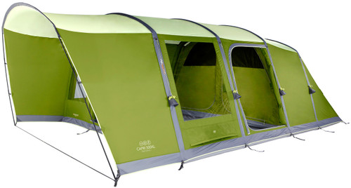 Vango Capri 500XL AirBeam Tent (Herbal)