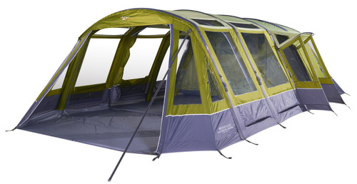 Vango Illusion 800XL AirBeam Tent (Herbal)
