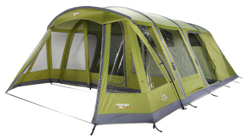 Vango Taiga 600XL AirBeam Tent (Herbal)