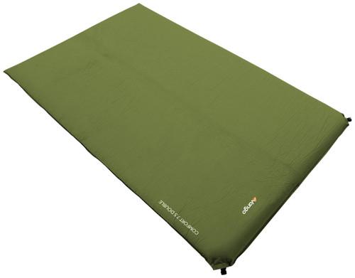 Vango Comfort 7.5 Double Mat (Moss)