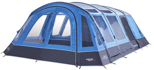 Vango Rivendale 800XL AirBeam Tent (Sky Blue)