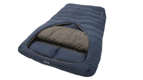 Outwell Sleeping Bag Cardinal Double