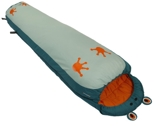 Vango Wilderness Junior Frog Sleeping Bag