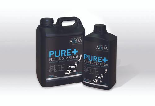 Evolution Aqua Pure Filter Start Gel 1Ltr