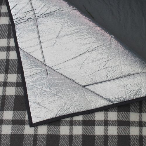 Outdoor Revolution Airedale 6 Snugrug Carpet