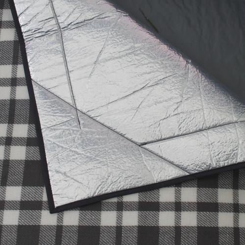 Outdoor Revolution Airedale 8 Snugrug Carpet