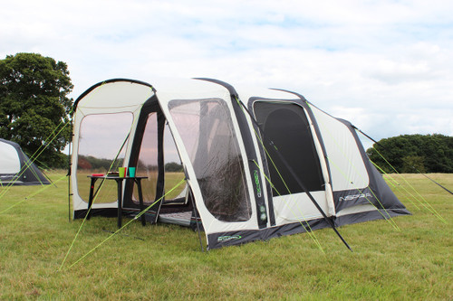 Outdoor Revolution Inspiral 5.0 Tent Package with Carpet + Footprint