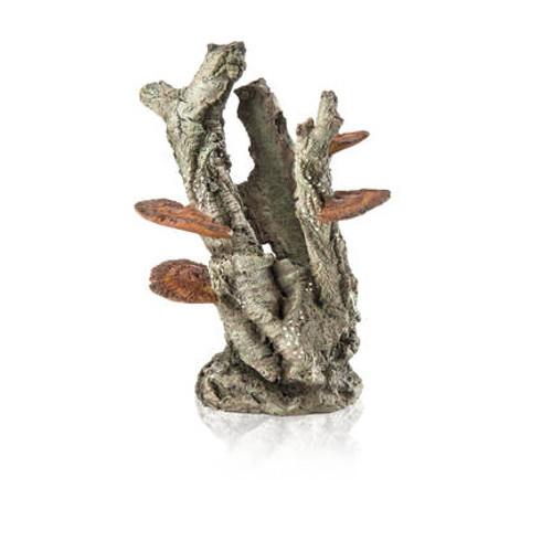 biOrb Fungus on Bark Ornament