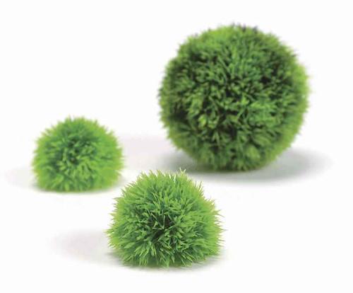 biOrb Aquatic Topiary Ball Set 3 Green