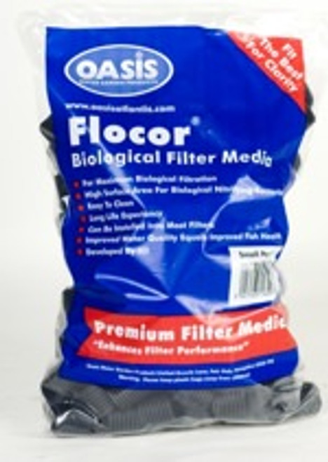 2000 Flocor Biological Filter Media