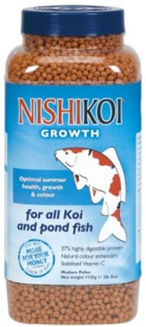 Nishikoi Growth 1125g