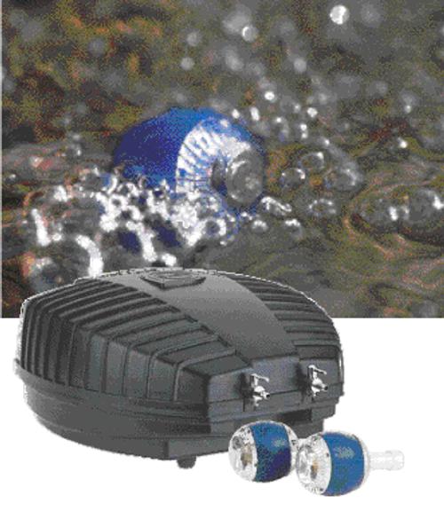 Oase Aquaoxy 400