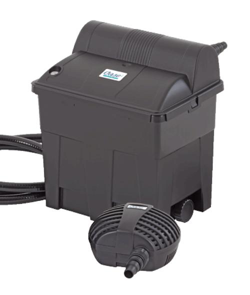 Oase Biosmart 7000 Start Pond Filter & Pumps Kit
