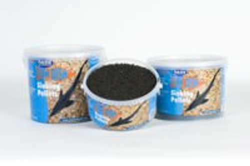 Lotus Fish Dish Sinking Pellets 2500g