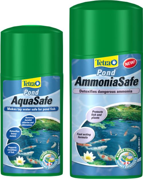Tetrapond Pond AmmoniaSafe
