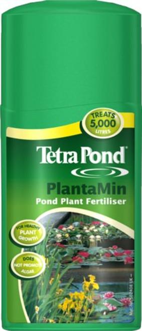 TetraPond Plantamin 250g