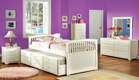 "Captains bed ""Bella 1"" Bunk Bed cm7035"