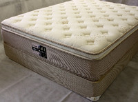 Balance Pillowtop Mattress