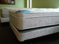 Dreamsleep Mattress - Twin