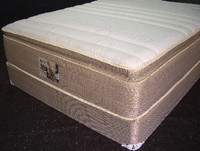 Reflexion Latex pillowtop  Mattress - King