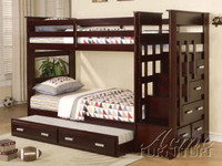 Acme 10170 Bunk Bed