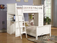 Acme 10970 Bunk Bed