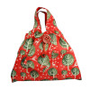 example fabric gift bag from Wrag Wrap