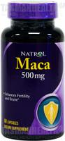 Natrol Maca 500mg