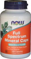 NOW Foods Full Spectrum Minerals