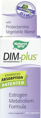 Nature's Way DIM Plus